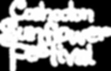 CoshoctonSunflowerFestival_Logo Ryan Tes