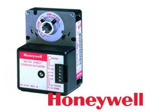 Honeywell Zone Acuators