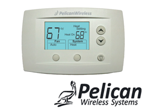 Pelican Thermostat