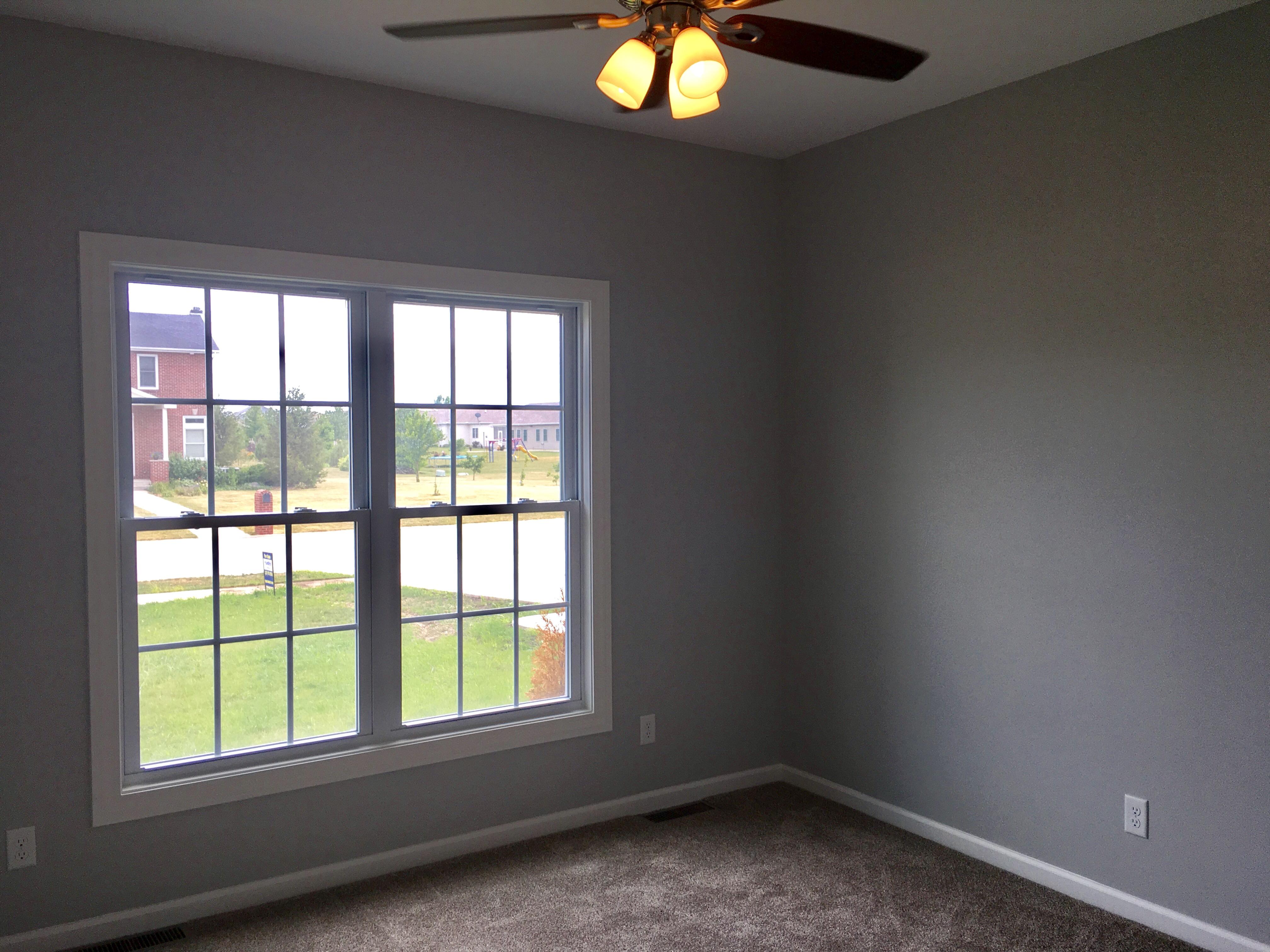 Southeast Bedroom