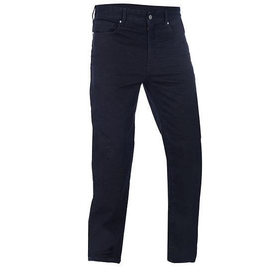 OXFORD Barton Mens Kevlar Jeans - Black