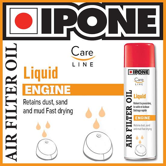 Ipone Air Filter Oil Liquid 500mL