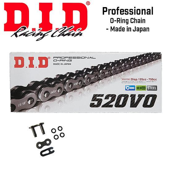 DID Chain 428VO 120L
