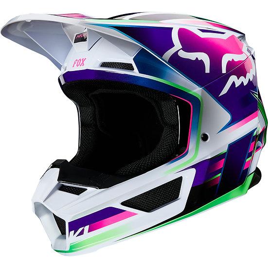 Fox V1 Gama Helmet
