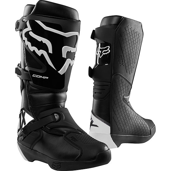Fox Comp Boots Youth
