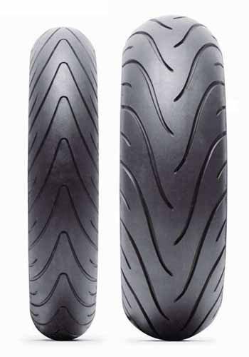 Michelin Pilot Road2 R 120/70 17