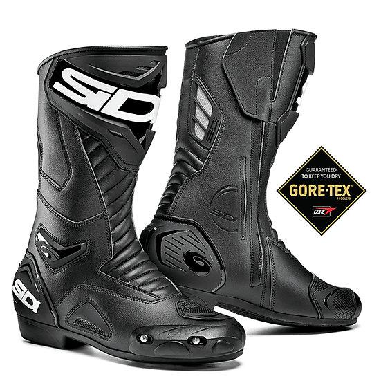 Sidi Performer Gore-Tex Road Boots Black