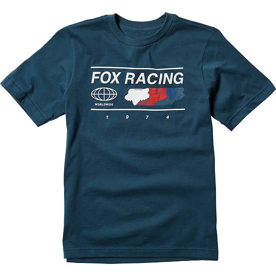 Fox Global Tee Youth