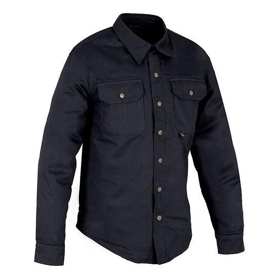 OXFORD Kickback Kevlar Shirt - Black