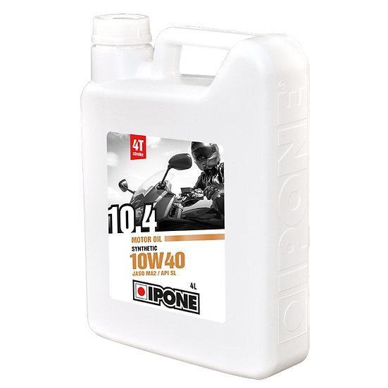 Ipone 10.4 Semi Synthetic 4L 10w40