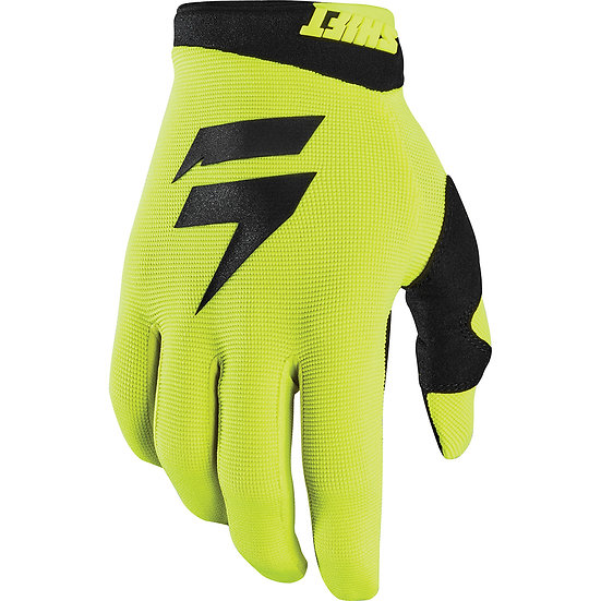Gloves Shift Whit3 Air Yellow
