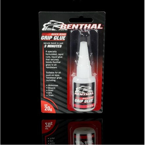 Renthal Grip Glue - Quick Bond