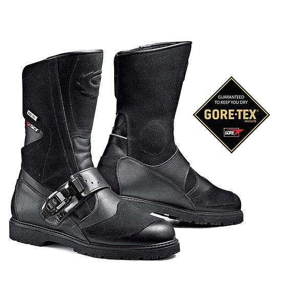 Sidi Canyon 46 black Gore-Tex - off/road boots