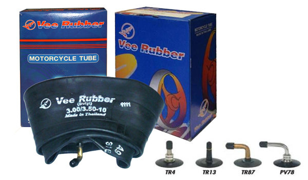 Vee Rubber Tube 80/100-21 Ultra Heavy Duty