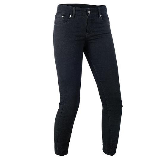 OXFORD Hinksey Ladies Kevlar Jeans - Black