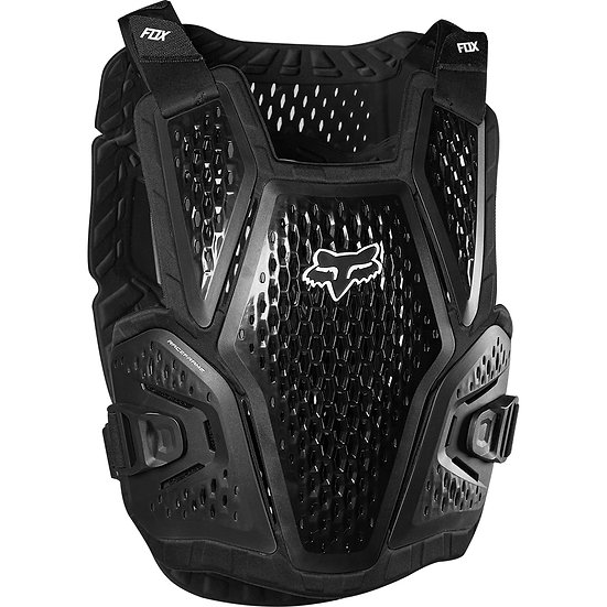 Fox Roost Armour Blk