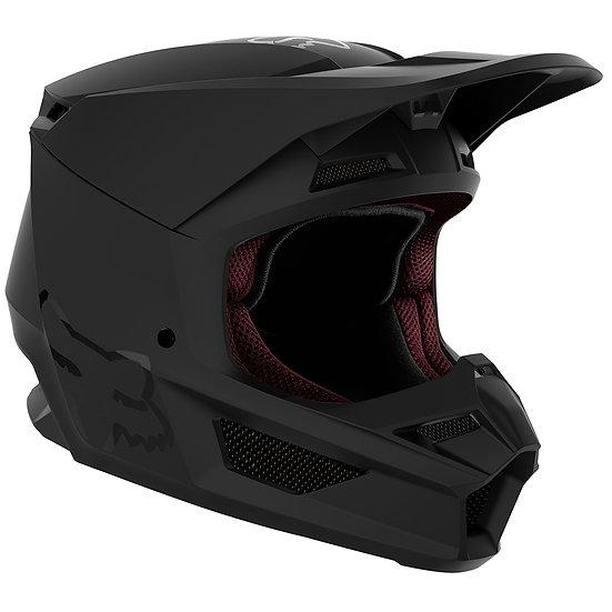 Fox V1 Matte Helmet