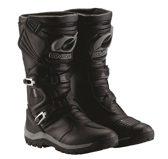 Oneal Sierra Pro Boots Black