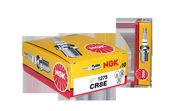 NGK plug CR8E - 1275