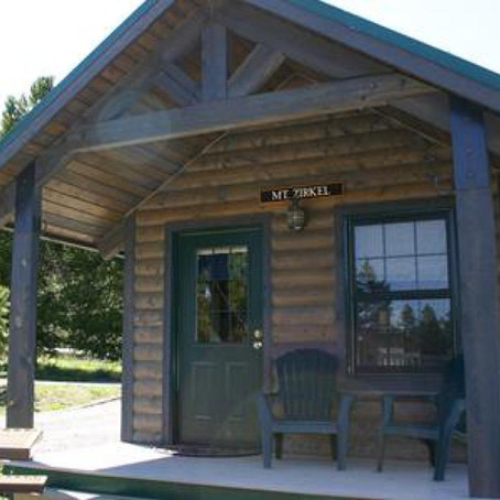Cabin Rentals at Steamboat Lake  Reservations are Open!