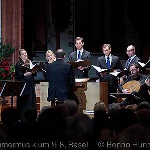 Voces Suaves & Jörg-Andreas Bötticher