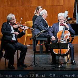 Guarneri Trio Prague & Friends