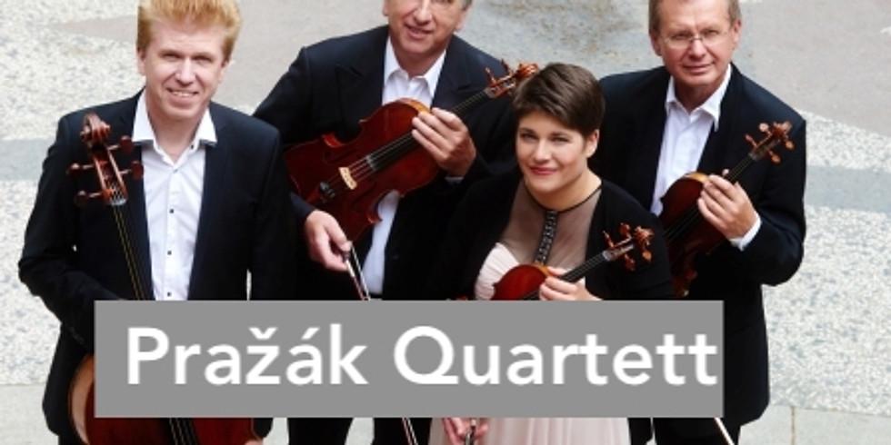 Abschiedskonzert   Pražák Quartett 2