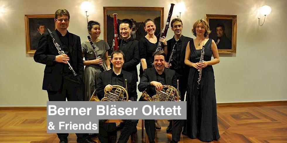 Berner Bläser Oktett & Friends