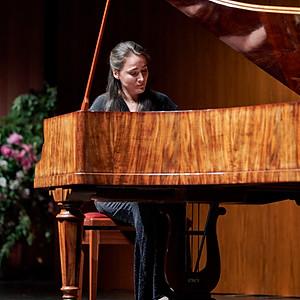 Maria Gabryś - Fortepiano