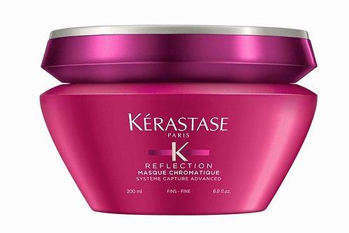 Kerastase masque chromatique cabello fino 200 ml mascarilla