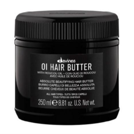 Davines oi hair butter 250 ml mascarilla