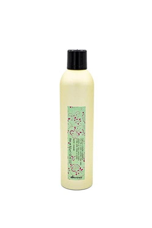 Hair spray firm hold (400 ml)