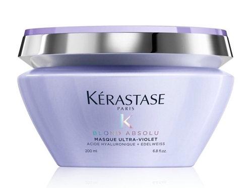 Kerastase masque ultra violet 200 ml mascarilla