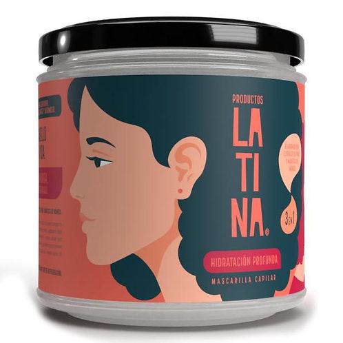 Latina mascarilla hidratación profunda 266 g