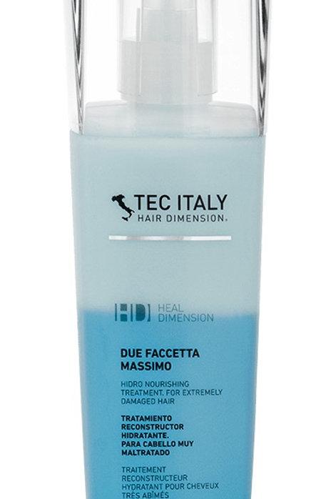 Tec Italy due faccetta massimo 300 ml