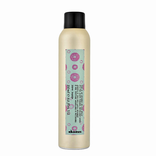 Hair spray invisible no gas, crushablelooks (250 ml)