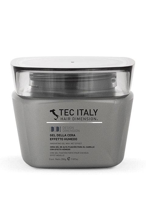 Tec Italy gel della cerca efecto húmedo 280 g