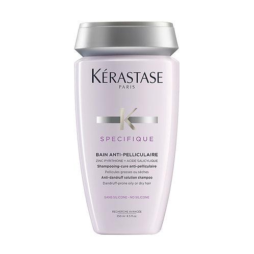 kerastase Bain anti pelliculaire 250 ml shampoo