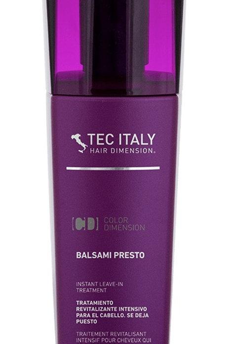 Tec Italy Balsami presto 300 ml