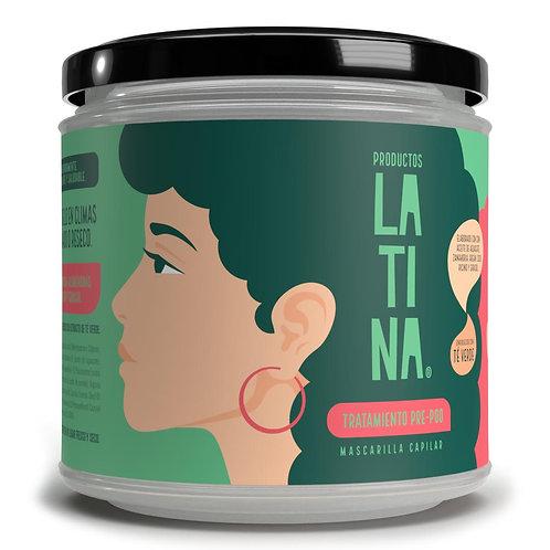 Latina mascarilla capilar pre-proo 266 g