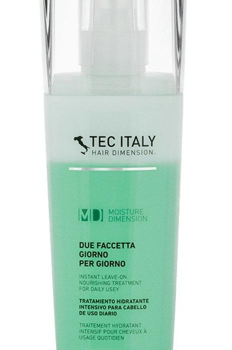 Tec Italy Due Faccetta Giorno Per Giorno