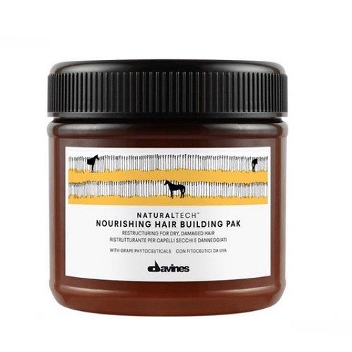 Davines mascarilla mask nourishing 250 ml