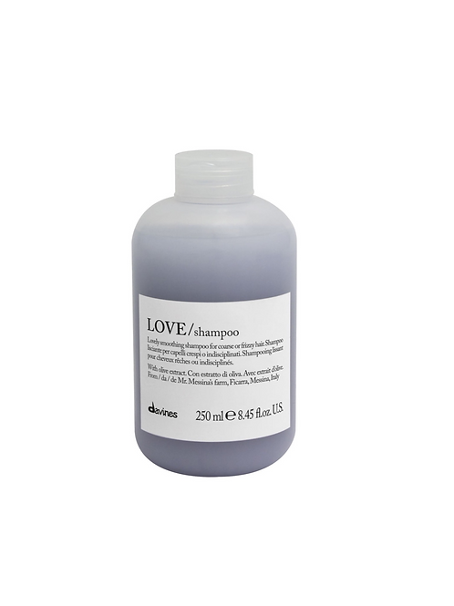 Davines shampoo love smoothing 250 ml