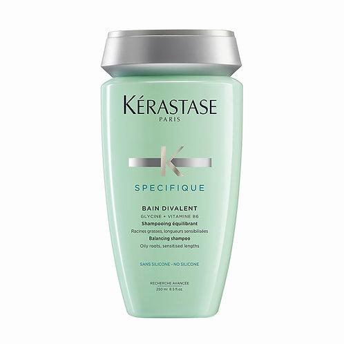 kerastase Bain divalent 250 ml shampoo