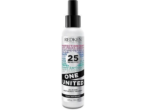 Redken one united 150 ml