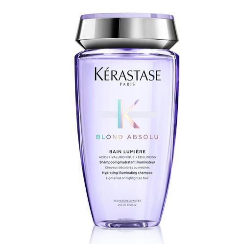 kerastase Bain lumiere 250 ml shampoo