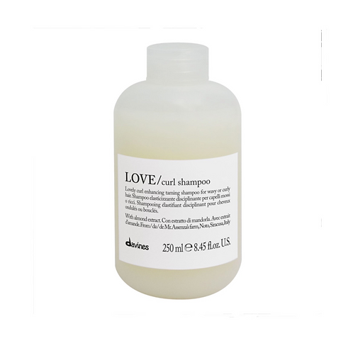 Davines shampoo love curl 250 ml