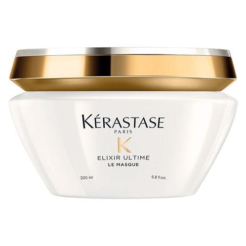 Kerastase Elixir Ultime Le Masque  200 ml mascarilla