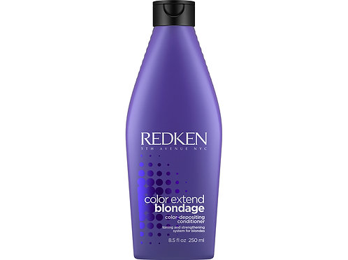 Redken conditioner extend blond 250 ml