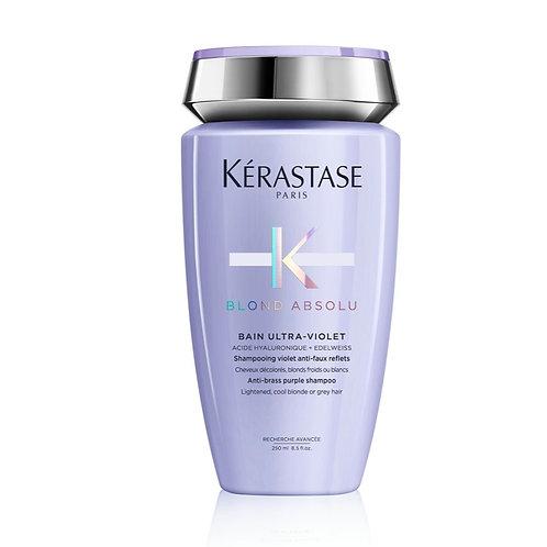 kerastase Bain ultra violet 250 ml shampoo